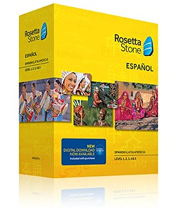 Rosetta Stone | Gift Ideas for Travelers