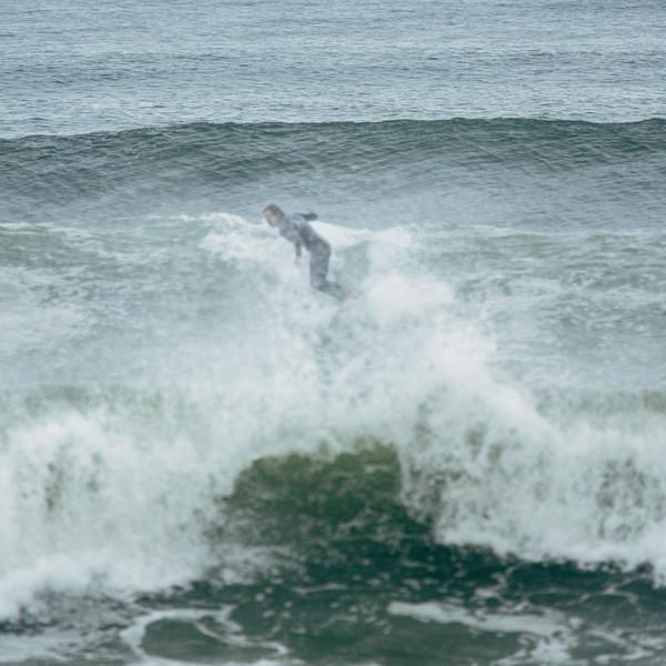 Ireland - Strandhill Surfing