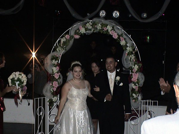 2002/11/30 - Jason Acero's Wedding