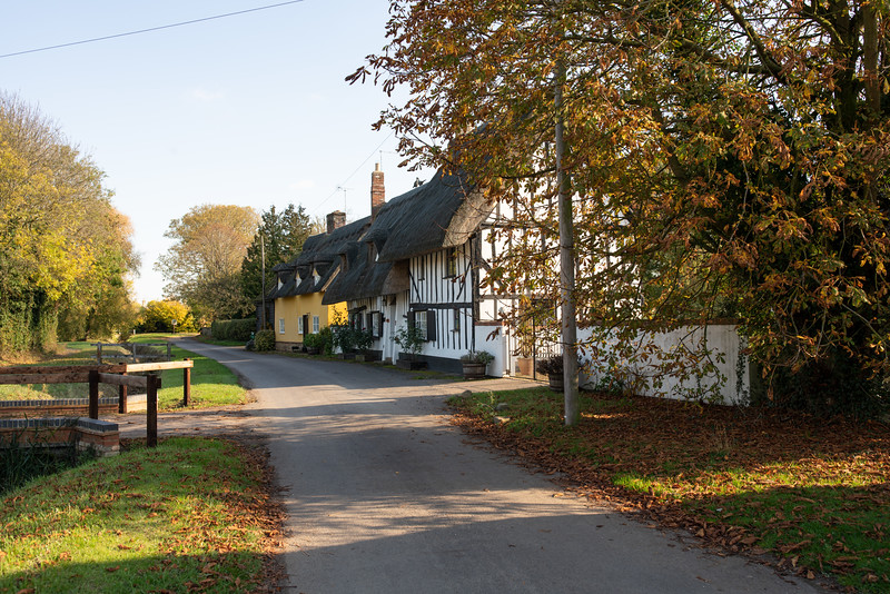 Easton, Cambridgeshire