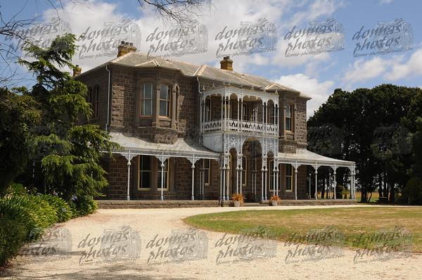 Barwon Mansion - 2014