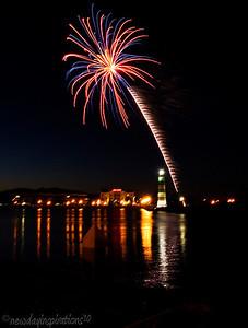 Fireworks Suisun City & Old Sac Fireworks
