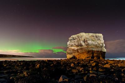 Marsden Beach Aurora