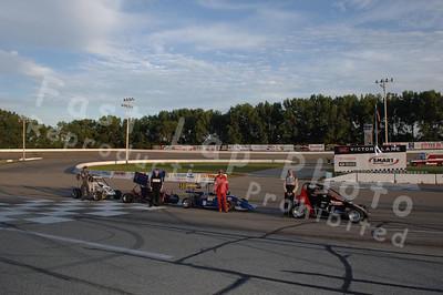 Madison International Speedway July 28, 2007