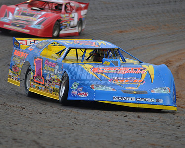 2008 Misc Dirt Latemodel Events