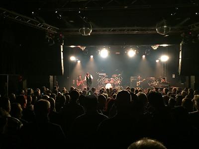 Mick Fleetwood, Mar 2016