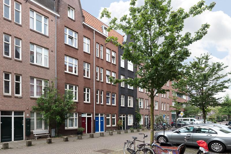 De Kempenaerstraat 34hs