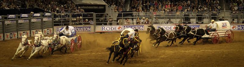 2015 Houston Rodeo
