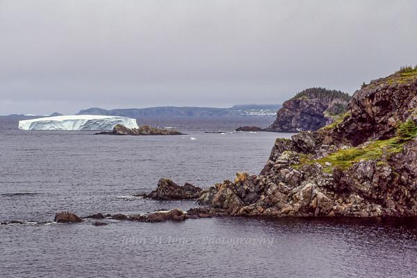 Newfoundland, Canada 1992