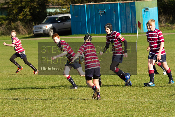 Shelford v Cambridge Oct 2018