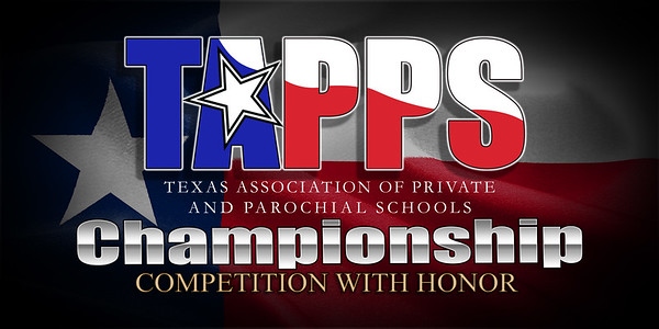TAPPS State Cheer Championship 11.18.19 Belton, TX