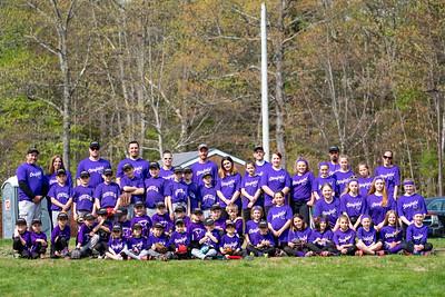 2018-05-12 Otisfield Team Photos