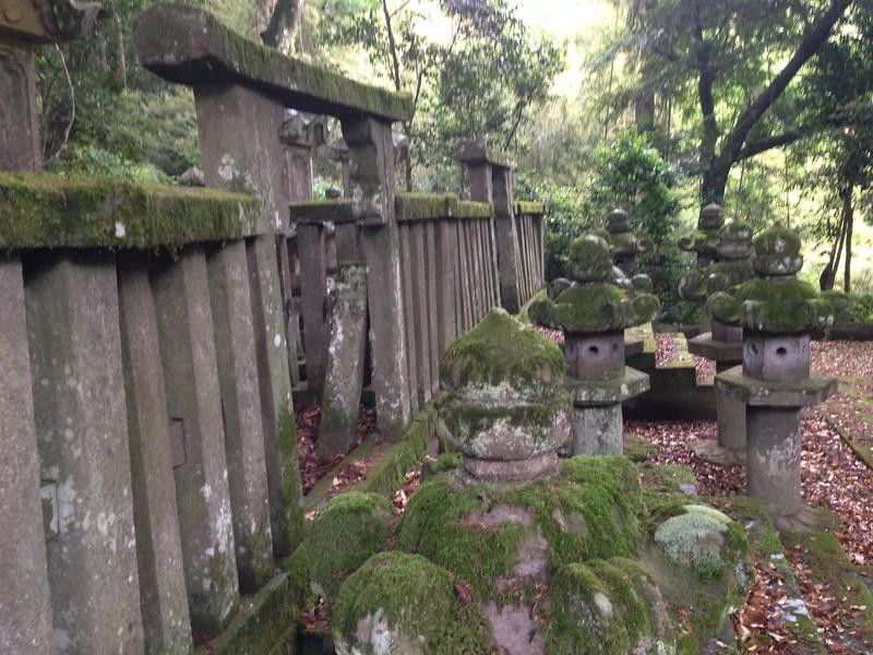 Toko-ji Temple, Hagi - Leslie Rowley S95