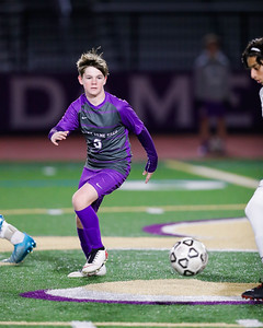 Quinn, FR Yr Soccer 2019