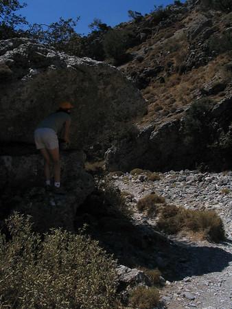 Crete Sep 3, 2006