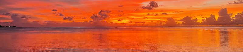 2021-06-05 East Agana Sunset