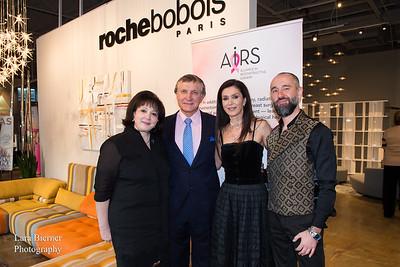 Roche Bobois Event 2016