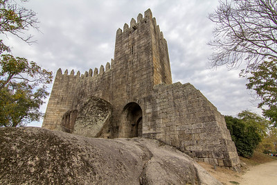 2017_10_15 - Day 20 Porto-Guimares-Porto