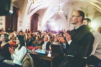 Mistral Gospel w Krakowie