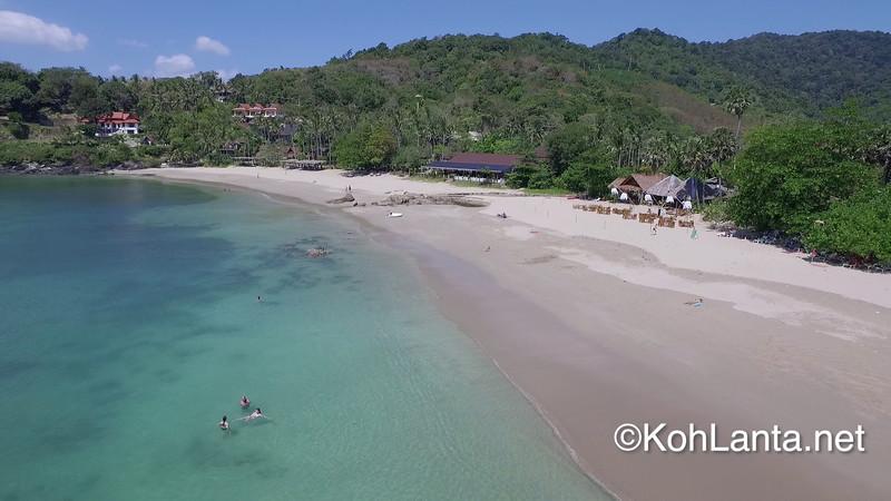 Koh Lanta - Klong Jark Beach