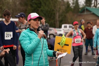 Frost Eagle 5 mile & Half Marathon - Jan 19th, 2019