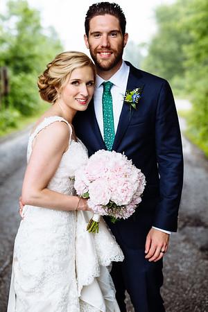 Kathleen & Matthew, wedding