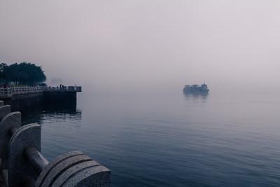 Gulangyu Island, Xiamen (厦门-鼓浪屿)