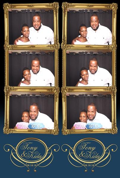 Tony & Kida's Wedding (08/18/18)