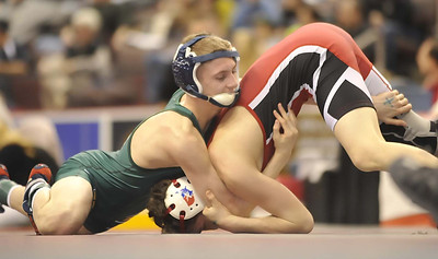 PIAA wrestling medal rounds