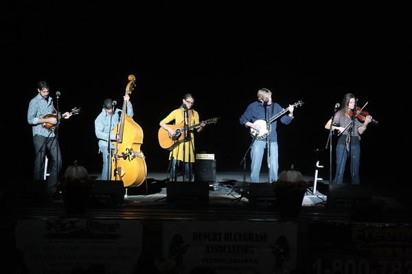 2011 Kickin' Grass @ Tucson Festival