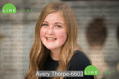 Avery Thorpe