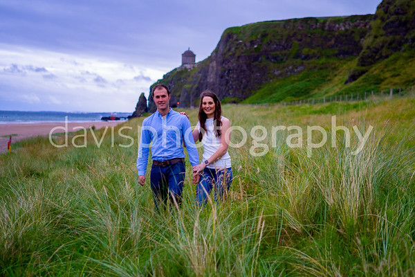 Samantha & Peter's pre wedding shoot