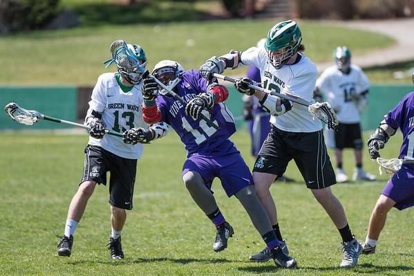 2016 AHS Lacrosse