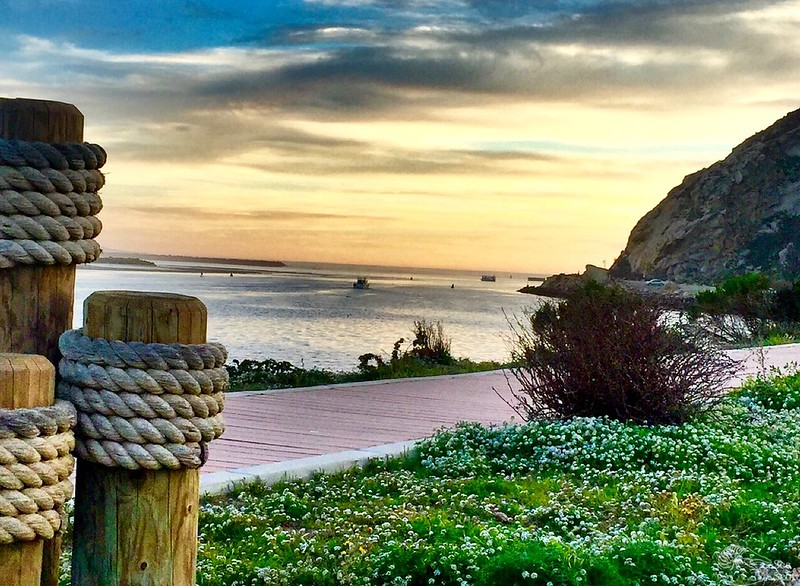 Morro Bay Pathway