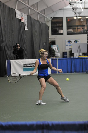 2011 Dow Corning Tennis Classic