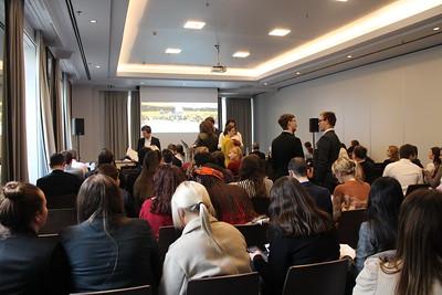 EPSA Annual Reception 2020