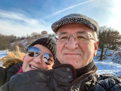 2019 Winter Walks