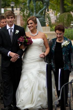 Romano-Wedding Ceremony