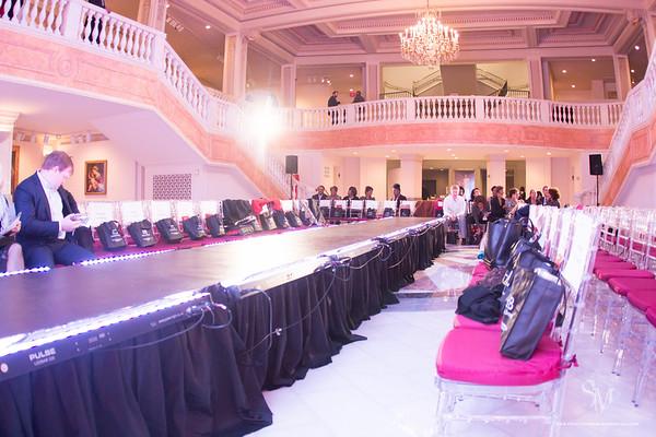 Dress for Success - Fall Fashion Gala