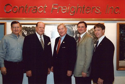 2-21-2004 US Senator Kit Bond @ CFI