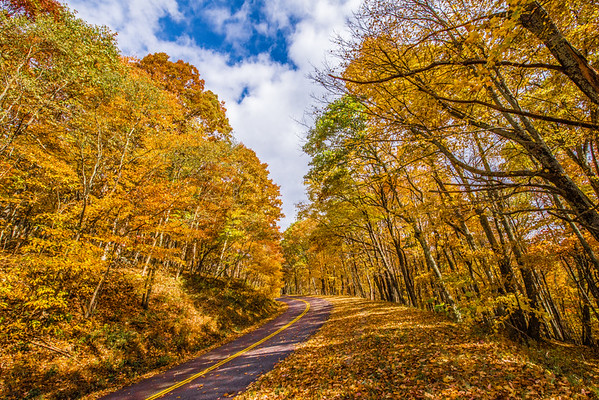 SW Virginia in the Fall