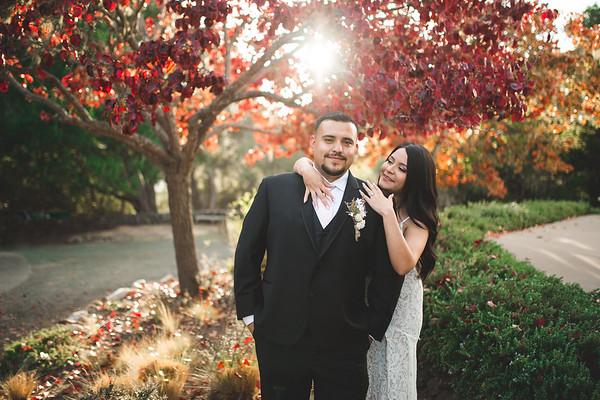 Esmeralda & Miguel (Wedding Collection)