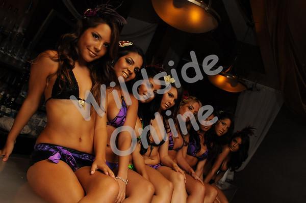 Passions Fashion Show