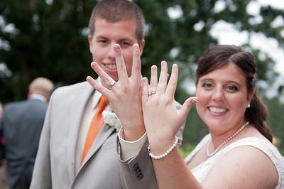Joseph & Jessica - Wed Reception