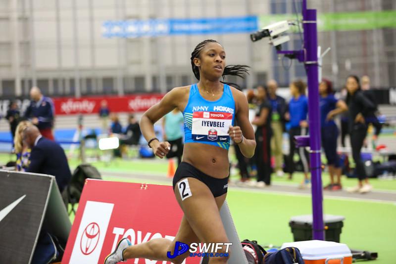 USATF Indoor Championships 2019