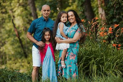 Raghunath Family