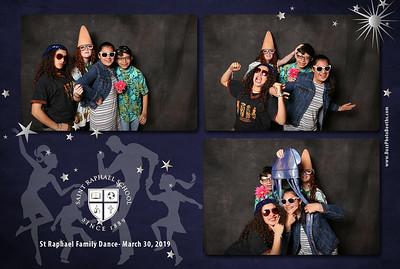 2019 Saint Raphael Family Dance