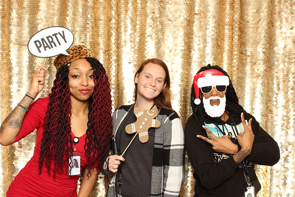 S & S Activewear Holiday Party 2019