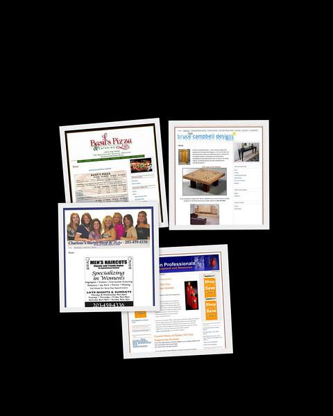 Thesis Websites Portfolio