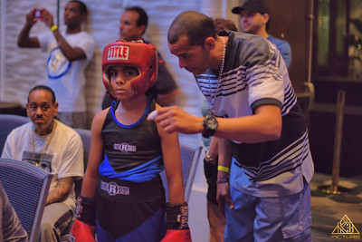 Florida Boxing HOF Match